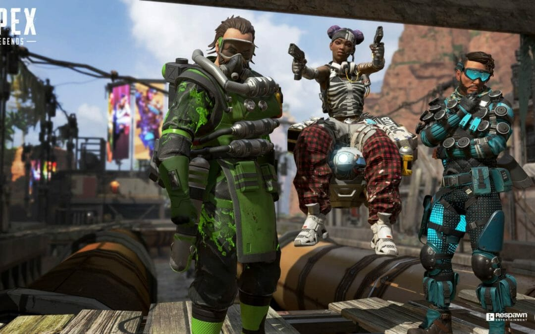 Apex Legends and the Power of Influencers
