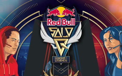 Helping Red Bull reach players in a global pandemic