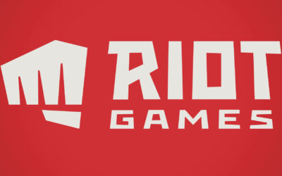 Playtesting for Riot Games